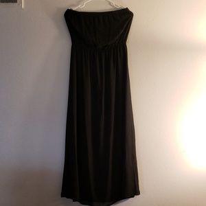 FOREVER 21 Tube Top Dress